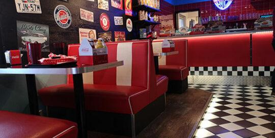 Vägkrogen Diner 45